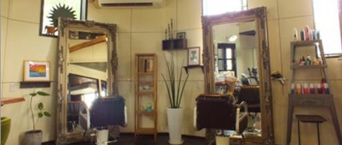 ヘアースタジオ サニーサイド 本店